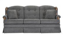 Regular lenght sofa