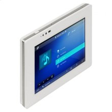 "MRC-6430 7"" Touch Panel - White nTP7-W"
