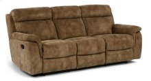 Casino Double Reclining Sofa