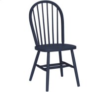 Windsor Chair Black