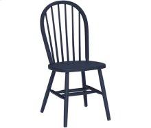 Windsor Chair Black