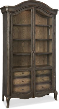 Arabella Display Cabinet Product Image