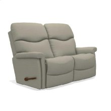 Baylor Wall Reclining Loveseat