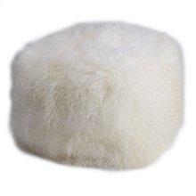Mongolia Lamb Fur Cube