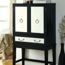 Caris Wine Cabinet