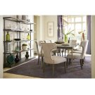 Button Back Etagere Product Image