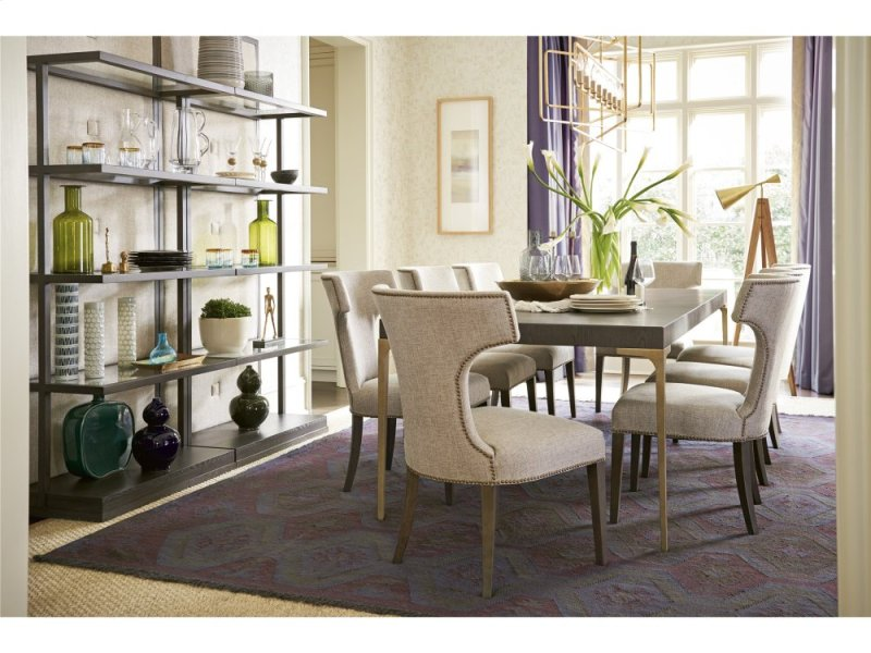 Brilliant 788850 In By Universal Furniture In Clarksburg Wv Button Gmtry Best Dining Table And Chair Ideas Images Gmtryco