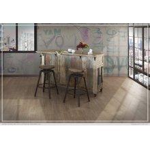 Kitchen Island w/3 Drawer, 2 sliding doors, 2 Mesh doors on each side & casters