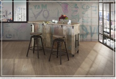 Kitchen Island w/3 Drawer, 2 sliding doors, 2 Mesh doors on each side & casters