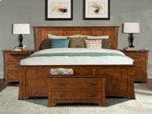 Ck Panel Bed