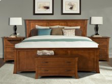 Ck Panel Bed