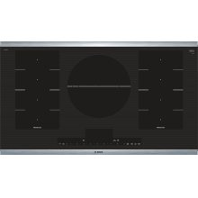 "Benchmark 36"" Induction Cooktop"