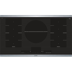 "BoschBENCHMARK SERIESBenchmark 36"" Induction Cooktop"