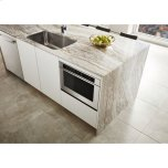 """Jenn-Air Stainless Steel 24"""" Under Counter Microwave Oven With Drawer Design"""