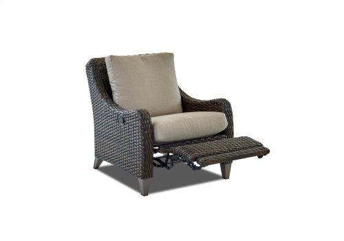 Mesa Reclining Chair