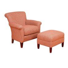 Francis Chair, Francis Ottoman