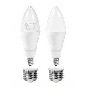 Candelabra LED Lamp