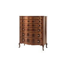 Neville Tallboy Chest of Drawers