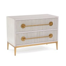 Carlyle Nightstand