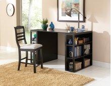 "Bradford Counter Chair, 18""x22""x42"""