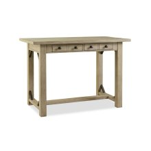 Hideaway Counter Height Table