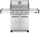 LEX 485 Gas Grill Stainless Steel , Natural Gas Product Image
