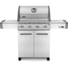 LEX 485 Gas Grill , Stainless Steel , Natural Gas Product Image