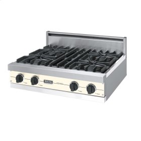 "Biscuit 30"" Open Burner Rangetop - VGRT (30"" wide, four burners)"