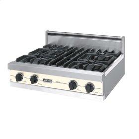 """Biscuit 30"""" Open Burner Rangetop - VGRT (30"""" wide, four burners)"""