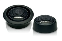 "3/4"" Soft Dome Tweeter with 120 Watts Maximum Power"