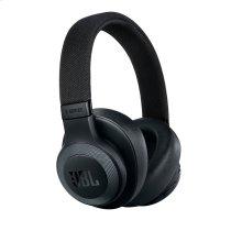 JBL E65BTNC Wireless over-ear NC headphones