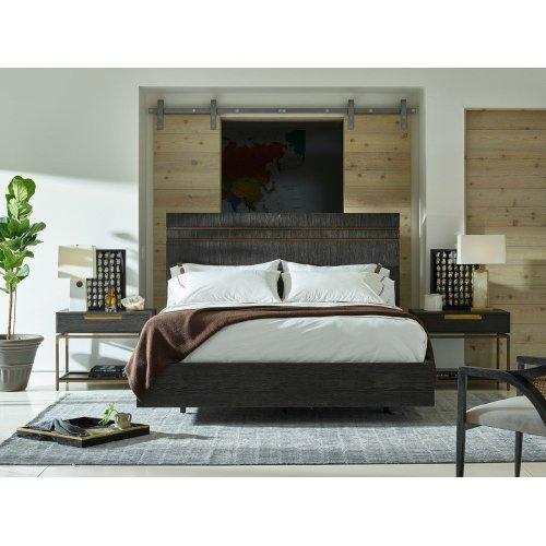 Beatty Queen Bed
