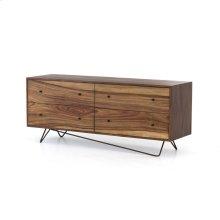 Sibel 4-drawer Dresser
