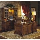 "Centennial 66"" Executive Desk Product Image"