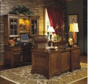 "Centennial 66"" Executive Desk"