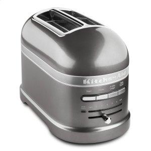 KitchenaidPro Line® Series 2-Slice Automatic Toaster - Medallion Silver