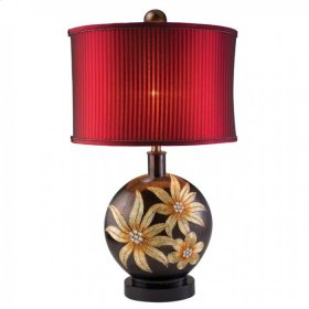 Jacqueline Table Lamp