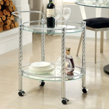 Traco Serving Cart