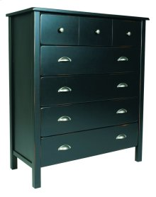Yukon 5 Drawer Chest
