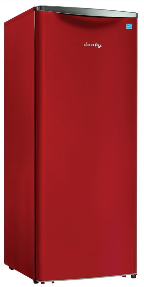 DanbyDanby 11 Cu.Ft. Contemporary Classic Apartment Size Refrigerator