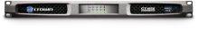 Four-channel, 125W @ 4 Power Amplifier