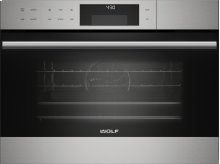 "24"" E Series Transitional Convection Steam Oven 2017- OUT OF CARTON"