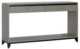 Nicolene Console Table - 33h x 60w x 16d