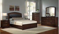 Beverly Bedroom Product Image