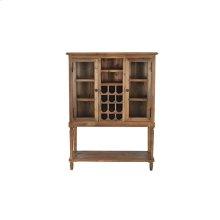 Saloon Wine Cabinet