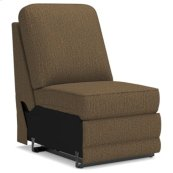 Addison Armless Recliner