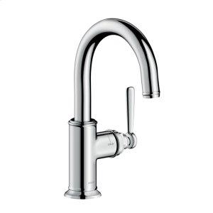 Chrome AXOR Montreux Bar Faucet, 1.5 GPM Product Image