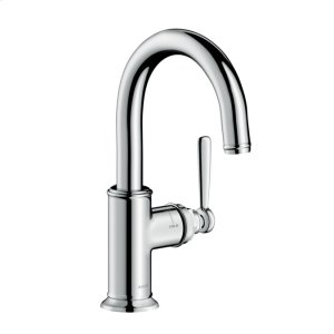Chrome Montreux Bar Faucet Product Image