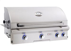 """Cooking Surface 648 sq. inches (36"""" x 18"""") Built-in Grill"""