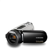Compact full HD camcorder HMX-H100 - High Definition
